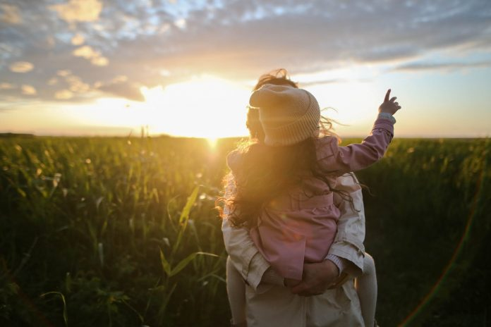 Increasing your child's confidence