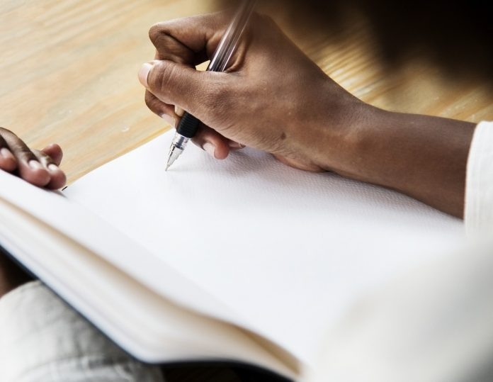 How journaling can help reduce stress