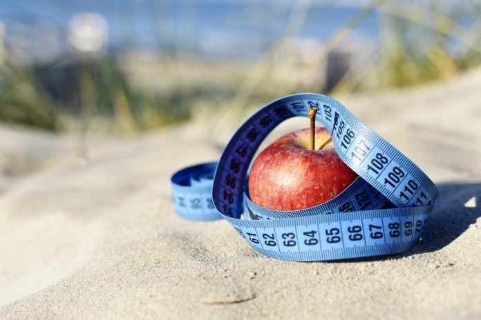 Weight loss with GOLO diet